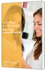 Learning for Business - Biens de consommation