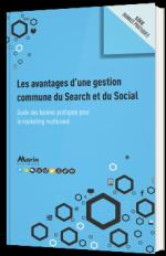 Les avantages d'une gestion commune du Search et du Social