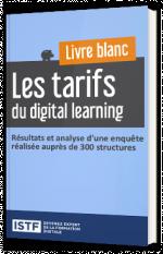 Les tarifs du Digital Learning