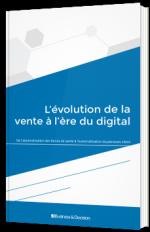 L'évolution de la vente à l'ère du digital