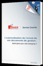 L'externalisation du service courrier : Quels gains pour l'entreprise ?