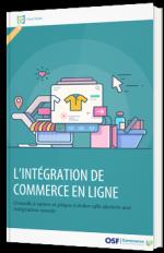 L'intégration de commerce en ligne
