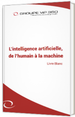 L'intelligence artificielle, de l'humain à la machine