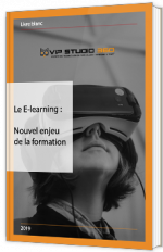 E-Learning : Nouvel enjeu de la formation