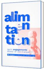 Alimentation : quels engagements attend-on des marques ?