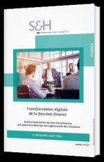 Transformation digitale de la fonction finance - Comment détecter des opportunités de croissance ?