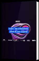 Vidéo : les prédictions 2019 de nos experts