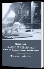 Banque et assurance : la data, clef des succès d'aujourd'hui et de demain