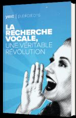 La recherche vocale, une véritable révolution
