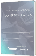 Projet de Digital Workplace - Cahier des charges