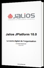 Jalios JPlatform 10.0