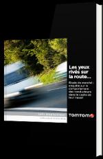 Étude de marché : enquête sur le comportement des conducteurs dans le cadre de leur travail