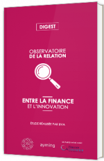 Observatoire de la relation entre la finance et l'innovation