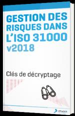 Gestion des risques dans l'ISO 31000 v2018
