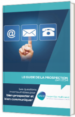 Le guide de la prospection