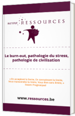 Le burn-out, pathologie du stress, pathologie de civilisation