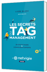 Les secrets du tag management