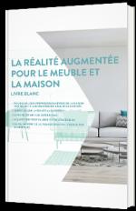 La réalité augmentée pour le meuble et la maison