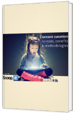 Content curation formats, benefits & methodologies