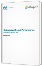 Optimizing Drupal Performance