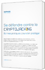 Se défendre contre le cryptojacking