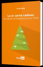 La e-carte cadeau - Un atout stratégique pour Noël