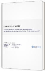 Chatbots hybrides