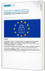 Arpson N3 et le règlement général sur la protection des données personnelles