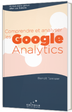 Comprendre et Analyser les Google Analytics
