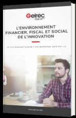 L'environnement financier, fiscal et social de l'innovation