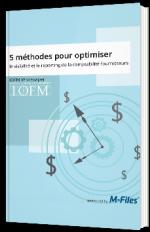 5 méthodes pour optimiser la visibilité et le reporting de la comptabilité fournisseurs