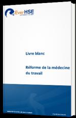 Réforme de la médecine du travail