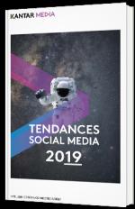Tendances Social Media 2019