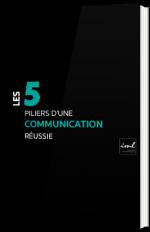 Les 5 piliers d'une communication réussie