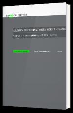 Observatoire du Celebrity Marketing – S1 2015
