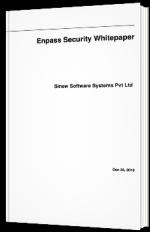 Enpass Security Whitepaper
