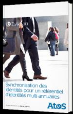 Synchronisation des identités pour un référentiel d'identités multi-annuaires