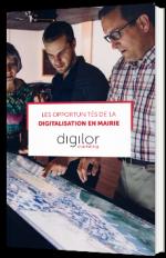 Les opportunités de la digitalisation en mairie