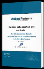 Gestion collaborative des contrats : Le rôle des achats dans le renforcement de la conformité et la réduction des risques