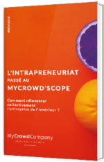 L'intrapreneuriat passé au MyCrowd'Scope