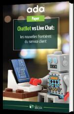 ChatBot vs Live Chat: les nouvelles frontières du service client