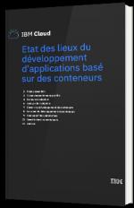 Etat des lieux du développement d'applications basé sur des conteneurs