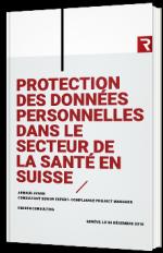 Protection des données personnelles dans le secteur de la santé en Suisse