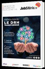 (R)évolution RH - Le DRH transformeur
