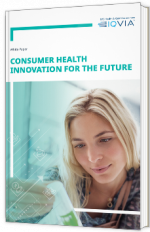 Consumer Health Innovation for the Future