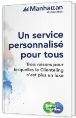 Un service personnalisé pour tous