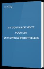 Kit d'outils de vente pour les entreprises industrielles