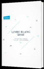 Livre blanc 2040 - 40 ambitions pour l'Essonne