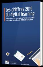 Les chiffres 2019 du digital learning