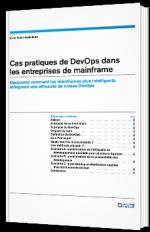 Cas pratiques de DevOps dans les entreprises de mainframe
